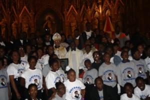 Chorale St Joseph
