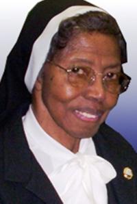 SISTER MAGDALA