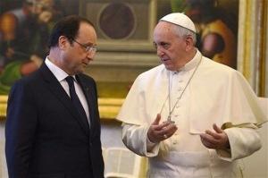 Francois-Hollande-et-le-Saint-Siege-s-