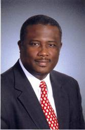 Ambassadeur Louis Harold Joseph