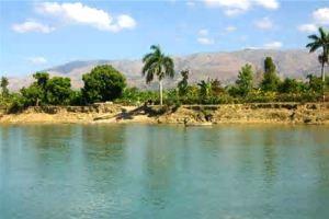 Artibonite riviere