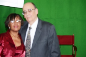 Fritx et Mrs Duchatelier