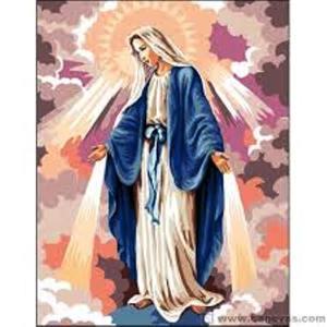 A22-1-Marie Reine du Monde