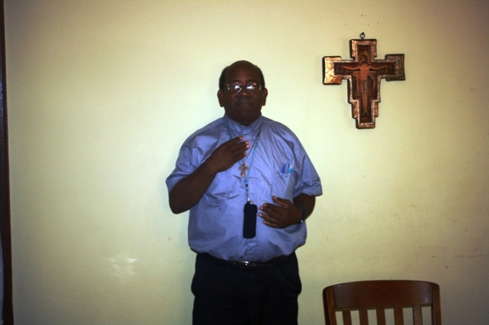 Deacon Paul