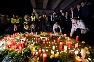A27-Victime du Belgique