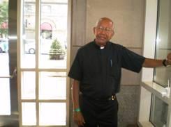 Father Eddy Julien