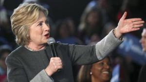 A29-001-Hilary Clinton